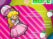Play Peachs Pitch