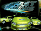 Choose your car and compete in the drag race of your life in 2 Fast 2 Furious! Compete in each heat and become the champ. Each race gets more difficult so be prepared!
