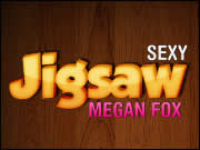 Solve the puzzle to get a full shot preview of sexy celebrity megan fox