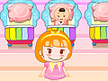 An excellent babysitting game for girls. You run a busy baby care place. Pick up babies that come through the IN door, place them in beds and see what they need. Once a baby is happy you can take him to the OUT door and receive 100 points.