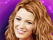 Blake Christina Lively is an actress from the United States, star of the series