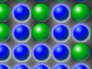 In Bubble Breaker your objective is to burst bubbles and clear them from the game screen to score points. Use your mouse to select similar colored bubbles and then left click to destroy them. The more bubbles you will be able to clear in one click the more points you will earn. You have to select at least two same colored bubbles to remove them from the game window. In each level you have to collect the required number of points to continue to the next level.