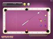 Play free online Simpsons The Ball of Death game at gamesdew.net