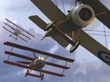 Play Dogfight: The Great War