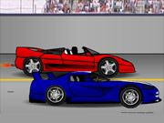 Controls : Up/Down : Shift Up/Down Space : Gas N : Nitrous Boost To Skip the Intro Press Space !NOTE: To Turn on Drag Racer 2 Controls, go to 