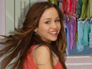 Play Hannah Montana Dress Up