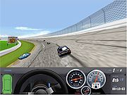 Awesome graphics car racing game!