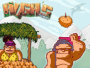 Hugh and his wife run a prehistoric fruit store! Help Hugh collecting fruits along the different seasons of the year and the challenges that involves! Collect as many you can and get your store to be the #1!