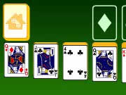 Klondike Solitaire is a solitaire card game. Many people refer to Klondike Solitaire as