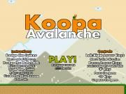 Play Koopa Avalanche