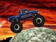 Play Monster Truck Maniac