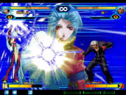 Best and Latest Version of the Classic King of Fighters Series game including Ryu. - Released all 7 characters,with 5 hidden type characters - Added new effects - Added new stages - Improved