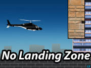 Play No Landing Zone