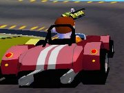 Play Rich Racer Lite