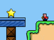 Robin the Archer is the hero in Pixeland. Take control of this little archer using the keyboard, ASDW control Robin