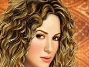 Play Shakira Make Up