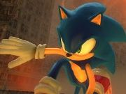 Try this another sonic adventures in flash!