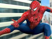Your mission is to help Spiderman to climb the buildings and fight with the evil Doc Ock. Use your mouse or the keyboard to spell words to let Spiderman climb or fight. In each level you have to complete the required task which is either help Spiderman to reach the top of the building or battle with Doc Ock to progress to the next level. Spell words which are of 4 or more letters to earn bonus tiles. Use bonus tiles at your advantage to spell more words. Complete the word challenges to earn bonus points.