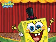 Play either as SpongeBob or Patrick and score as many points as possible in the carnival style game SpongeBob SquarePants: Bikini Bottom Carnival. The game consists of nine mini-games - Sundae Splatter, Deep Sea Sharpshooter, Ring Fling, Sea Your Strength, Whack-an-Eel, Catch