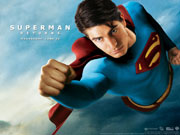 Play Superman Returns: Save Metropolis