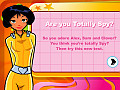 Totally Spies: Are you Totally Spy?