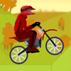 Pump up your adrenaline by driving your motor bike through the winding levels in this awesome game.