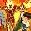 Ben 10 critical impact