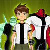 Play Ben 10 Jigsaw 2