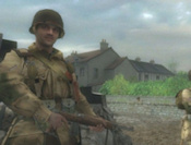 Play Brothers In Arms Earned in Blood