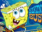 The Bikini Bottom Ka-ra-te Championships have begun! May the true champion prevail!