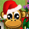 Christmas Monkey