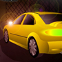 Are you a speed demon? Then feel the rush of Street Racer! Drive as fast as possible.
