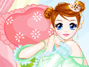 Play Dress Up Room