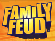 Family Feud is the fast-paced game based on the successful TV game show! Beat the average score, or go head-to-head with a friend or an entire family!