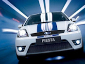 Ford Fiesta Racing Challenge
