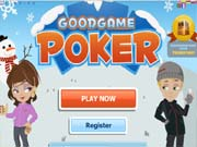 Goodgame Poker presents a whole new poker experience to players. Goodgame Poker combines all the strategy, skill and excitement of Texas Hold