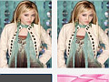 Play Hannah Montana Match It, a memory game featuring pictures of Hannah Montana.