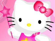 Remodel this cute model of a hello kitty room. Drag and drop the various Furniture, accessories, and decorations into your room to remodel and make it look the best. This game is online.