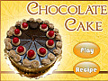 Play How to bake a chocolate cake.