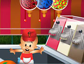 Play Ice Cream Shop