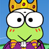 When it comes to the cutest cartoon animals in history, this froggy has a special place in the hierarchy. Besides cuteness, this little fellow has also a really remarkable sense of fashion. Why don