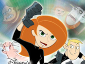 Kim Possible a Stitch in Time