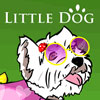 Wouf wouf - dress me up! Pick some of the cute clothes and dress up the big-eyed doggy!