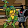 play Ninja Turtle, kill as many enemies as possible and move to the next level...