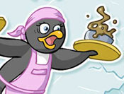 Penny the Penguin needs desperately your help! She