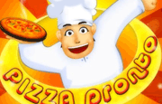 Help the pizza pronto chef to create the best pizza delivery ever known! Serve your customers with a big smile and of course on time! Buy upgrades for your restaurant and reach the daily goals!