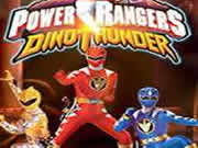 Tommy has been trapped by the vile Dr. Mercer and your mission is to help the other power rangers to rescue him. Use all the power rangers