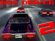 Red Driver 2 is an amazing 3d racing challenge with 4 different modes. Race your ford mustang or chevy camaro around and be the fastest car on the highway.