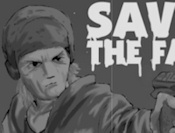 Save the fallen soldiers and bring them back to the medic base camp as fast as you can. Avoid the incoming bombs and zombies or shoot them for points. Compete for a high score and see how great of a soldier you are compared to the rest of the world.
