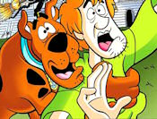 Play Scooby Doo Reef Relief